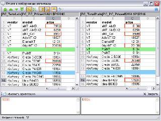 Утилита Compare Spreadsheets for Excel быстро и точно обеспечит корректное
